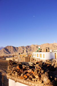 Leh_DorjeGuesthouseView